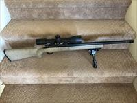 LEFT HAND - Custom Remington 700 - 300 AAC Blackout