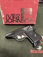 Iver Johnson TP 22