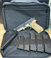 Sig P220 Combat with 22 Conversion