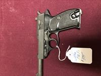 Walther P-1 P-38