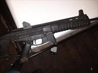 Used Taurus CT 40 Carbine