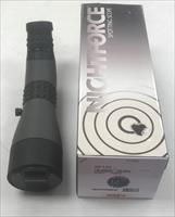 Nightforce SP102 TS-80HD 20-60X Spotting Scope