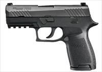 Sig Sauer P320 Carry 40S&W Contrast Sights