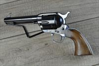 Hammerli Virginian .45 COLT Revolver (Made In Switzerland) single action