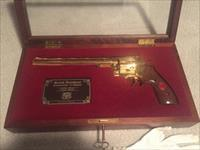 DAN WESSON, COMMERATIVE 44 MAGNUM