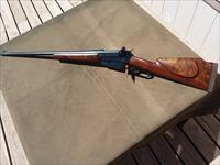 Winchester 1895 Lever Rifle .30-06 Restored 1921