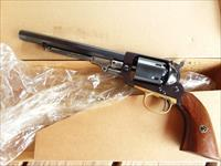 NEW 1861 Eli Whitney Revolver percussion Black Powder .36 Palmetto