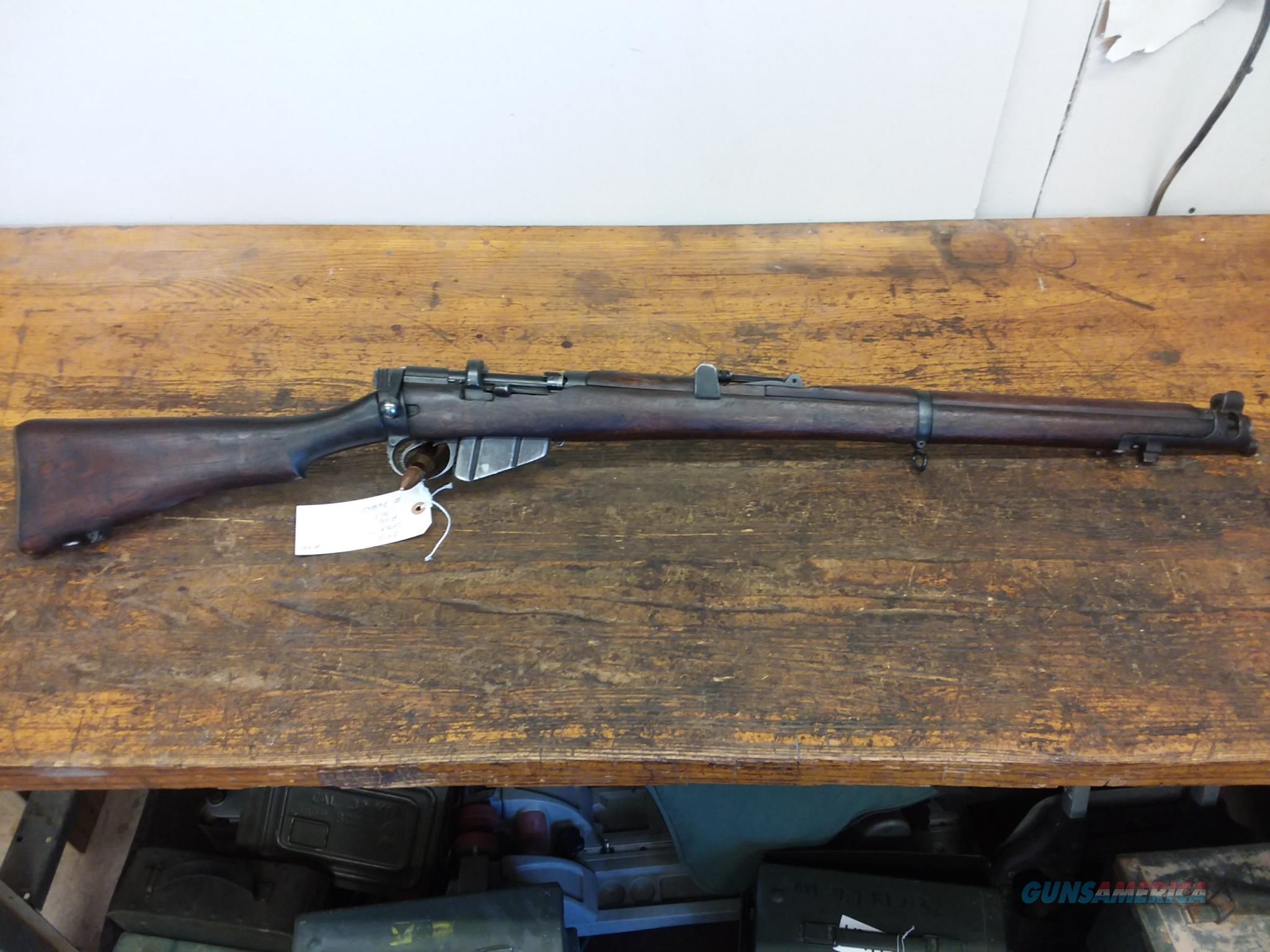 WW1 British Enfield sthle no1mk3 no1 mk2 smle G... for sale on