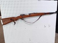 MINT Unissued Yugo M48A Mauser 8mm #'s Matching + sling