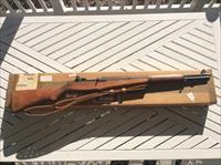 Springfield M1 Garand - National Match