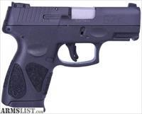 *-*-*-*-* Taurus G2C (updated PT111 Millenium G2), 9mm, NEW *-*-*-*-*