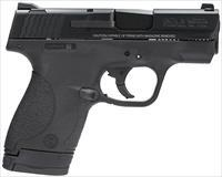 S&W M&P 9 Shield 9mm