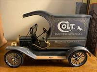 Colt Firearms Delivery Truck Franklin Mint 1913 Ford Model T