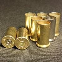 .38 S&W Once Fired Brass