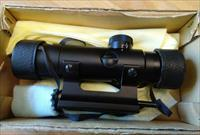 Armalite AR180 2.75 x 20 Scope with Box & Paperwork