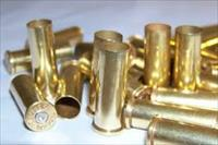.38 Special Brass 50ct Once Fired