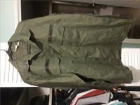 Navy Seabees Vietnam Field Jacket