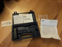 Colt All American 2000 Case with Magazine & Papers