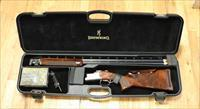 Browning 725 Pro Trap 32
