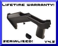 BUMP STOCK w/SERIAL # - SLIDE FIRE - BUMP FIRE STOCK - $89