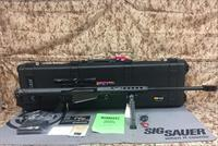 BARRETT M82A1 50BMG W/ NIGHTFORCE SCOPE NIB
