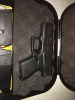 Glock G43 9mm 6+1, New, Never Fired, Black