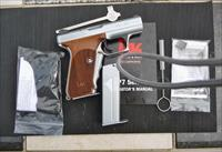 HK P7M13 Hard Chrome