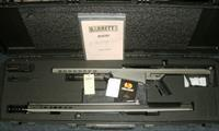 BARRETT M107A1 50BMG 29INCH RIFLE GREY 10RD MAG