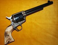 Colt Single Action Army 2nd Generation .45 Colt
