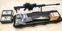 Like Brand New Barrett M107A1 50 BMG