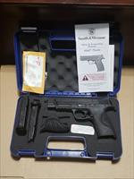 Smith & Weson M&P 40-Pro Series