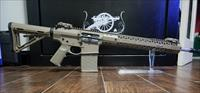 BEAUTIFUL New Black Rain Model Fallout-10 in .308
