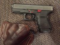 Glock 30s with upgrades