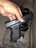 Glock 27 Gen 4 with all factory accessories