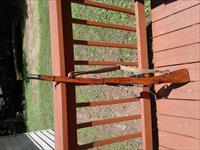 Mosin Nagant 91/30 1931 Tula Hex Receiver