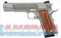 AMER CLSC II 1911 9MM 8RD CHROME