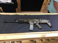 FN SCAR-16 Flat Dark Earth