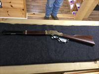 Henry Repeating Arms 45 LC