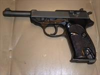 Walther P 38 9mm