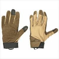 Vertx Shooter Glove Tan Xlarge