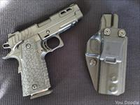 USED STI DVC Carry Tactical