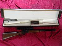 Browning BL-22 Grade I Field Lever Action Rifle
