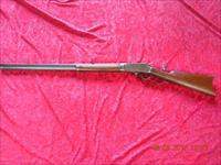 Marlin Model 1893 Take Down in 32-40 Win Lever Action Rifle