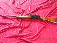 Browning BAR Mk II Safari .300 Win Mag Semi-Auto Rifle