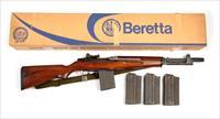 Beretta BM62 .308 Rifle Semi Auto
