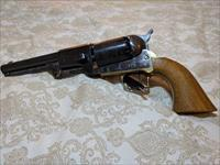 Uberti 1848 Dragoon Second Model