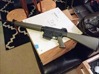 ARMALITE AR-10 OD GREEN .308 WIN (7.62 NATO) - MINT