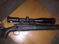Remington 700, 308 Winchester, w/Horus Scope