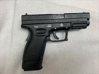 Springfield XD 45 ACP Full Size 4 + Gear Like New Condition
