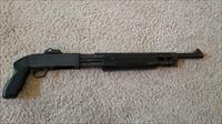 Norinco Pump Action Pistol Grip Shotgun For Sale